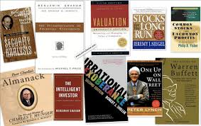 Discuss on Investment Books
