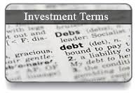 Analysis on Basic Investment Terms