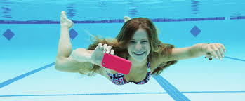 Underwater Cases