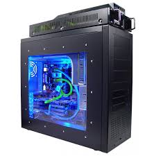 Liquid cooling solutions for server