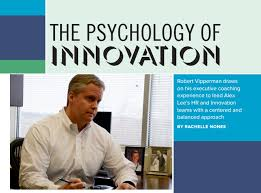 Psychology of Innovation
