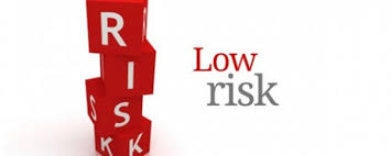 Explain on Low Risk Binary Options Brokers