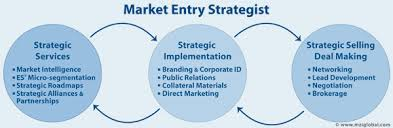 Presentation on Market Entry