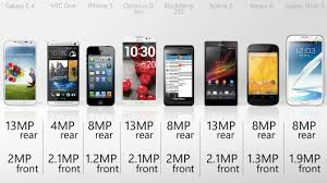 Comparison Between The Best Smartphones