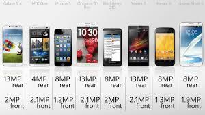 Comparison Between The Best Smartphones