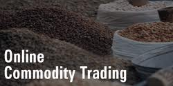 Beast Five  Advantages of Online Trading in Commodities