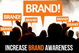 Internet Brand Awareness and Marketing