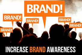 Internet Brand Awareness and Marketing