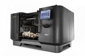 3D Printers Clear Transparent Models