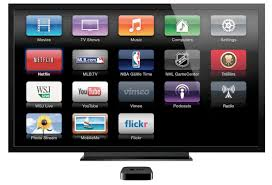 Apple Bring to the TV Market