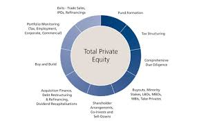 Differentiate Private Equity and Investment