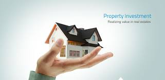 Define and Discuss on Property Investment