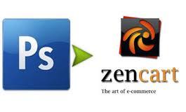 Discuss on Convert PSD to Zen Cart