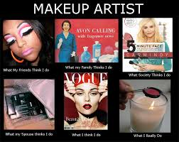 Make up IT Company