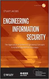 Information Security Engineering