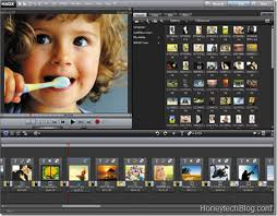 Video Editing Tools
