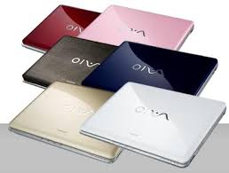 New Sony VAIO Laptop
