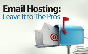 Features of Email Hosting