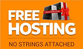 Get Free Web Hosting