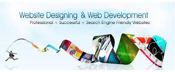 Web Design in Companies
