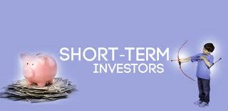 Analysis on Short Term Investment