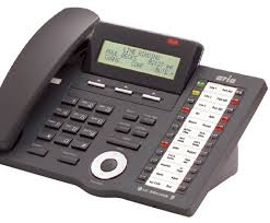 Secondhand Telephone System