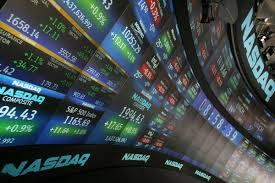 Explain the Origins of Stock Marketing