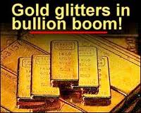 Analysis on The Bullion Market
