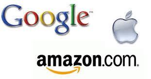 Google and Apple Battle