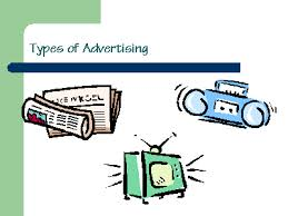 Lecture on Types of Advertising