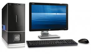Future of the Desktop