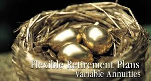 Discuss on Utilizing Variable Annuities