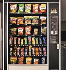 Discuss on the Importance of Vending Machines