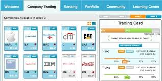 Define and Discuss on Virtual Stock Exchange