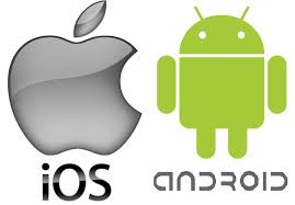 Features of Android and IOS