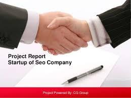 Startup SEO Company