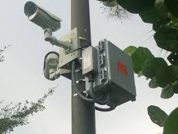 Install Wireless Security Cameras