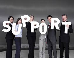 Global IT Support Services Provider