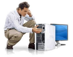 Computer Repairs Specialists