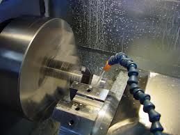 Career In CNC Machining