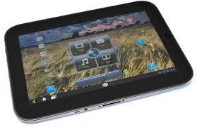 Lenovo Ideapad Tablets