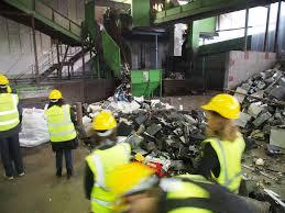 Start Recycling Electronics