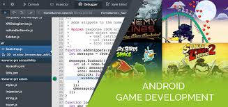 Android As Game Development Platform