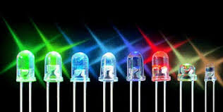 Light Emitting Diodes (LEDs)
