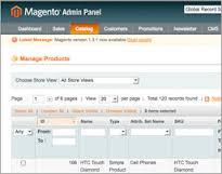 The Magento Community Edition