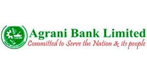 A study on customer satisfaction of the Agrani Bank Ltd