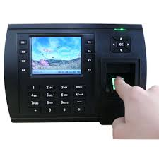 Features of Time and Attendance Systems