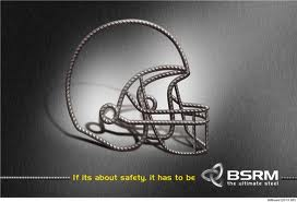 BSRM Steel