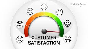Evaluation of Customer Satisfaction at Standard Chartered Bank