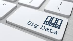 Task of Big Data in financial services Sector